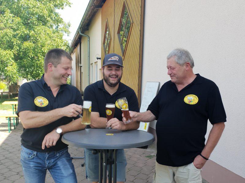 Rheinhessen-Bräu Brauerei