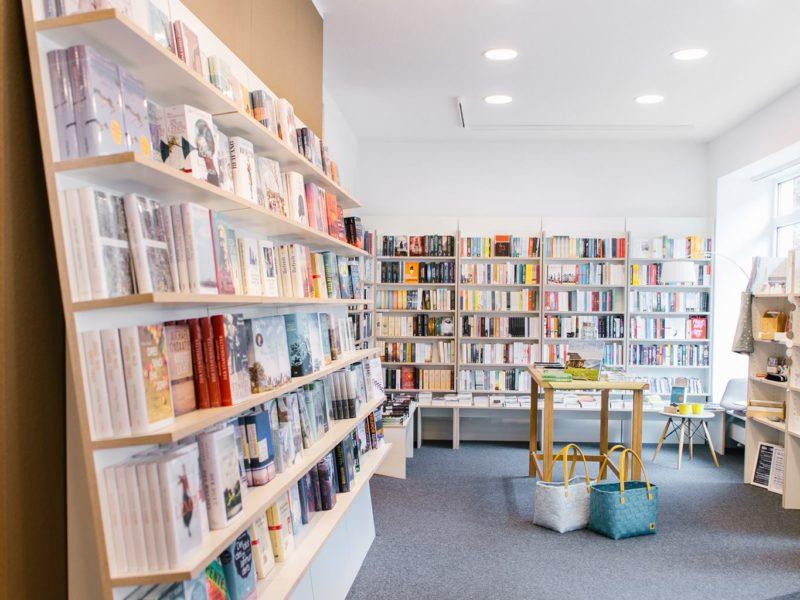Buchladen Ruthmann