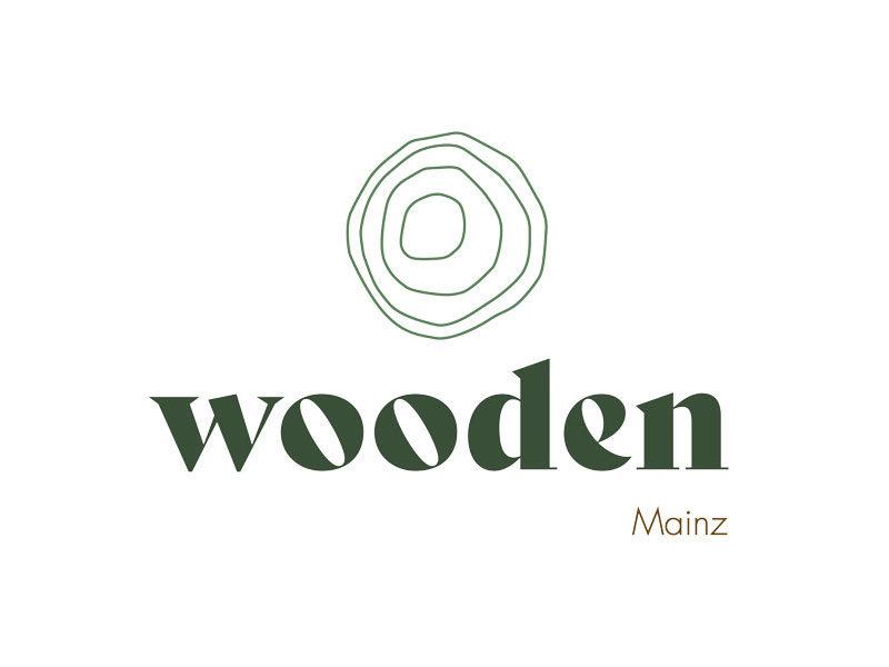wooden Mainz
